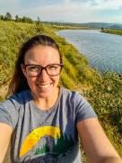 Snake River Selfie