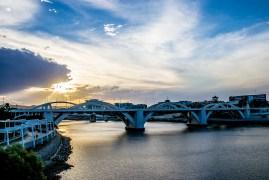 The William Jolly Bridge