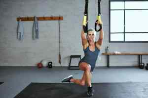 TRX Training Hannover