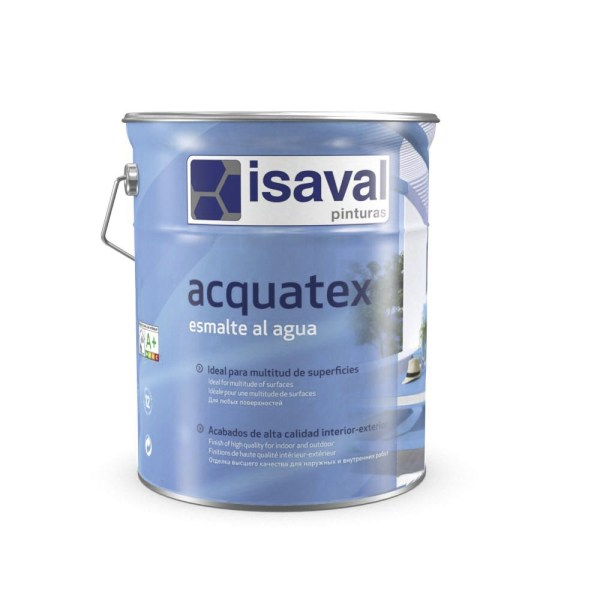 Peinture Isaval Acquatex