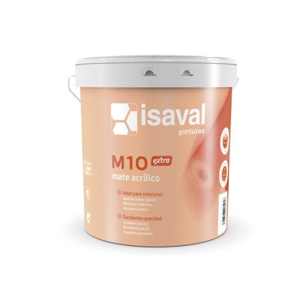 Peinture Isaval M10