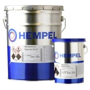 Hempel Hempathane topcoat 55210