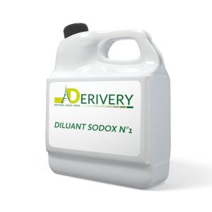 DERIVERY DILUANT SODOX N1 502 0007 00