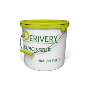 DERIVERY DURCISSEUR EPOXY 506 833