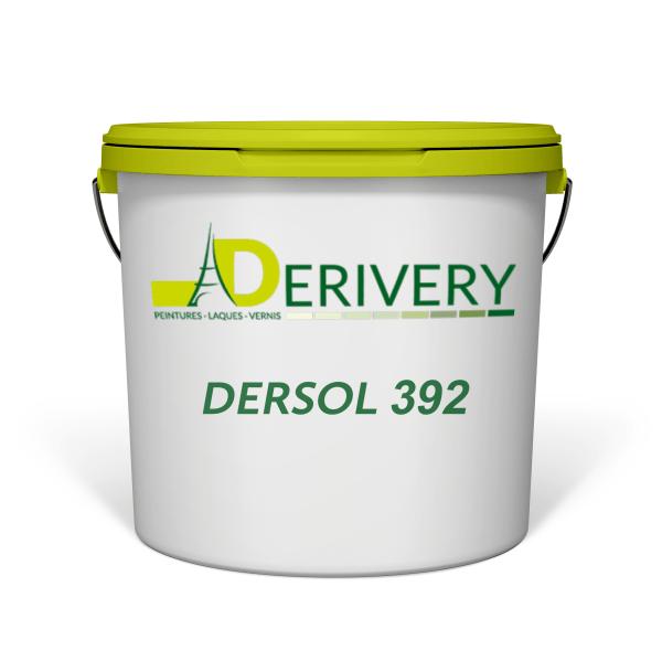 Derivery DERSOL 392