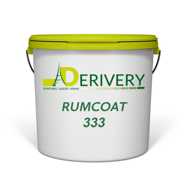 Derivery RUMCOAT 333