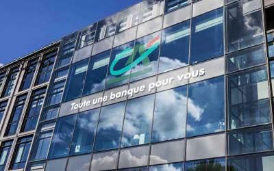 L'emploi dans les banques installées en France a reculé en 2019, une érosion lente et continue