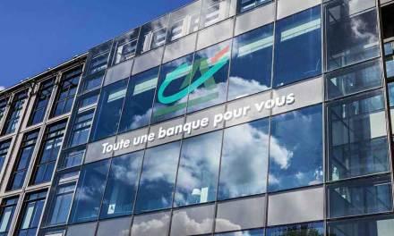 Philippe Brassac (Crédit Agricole) , nouveau patron du lobby des banques françaises