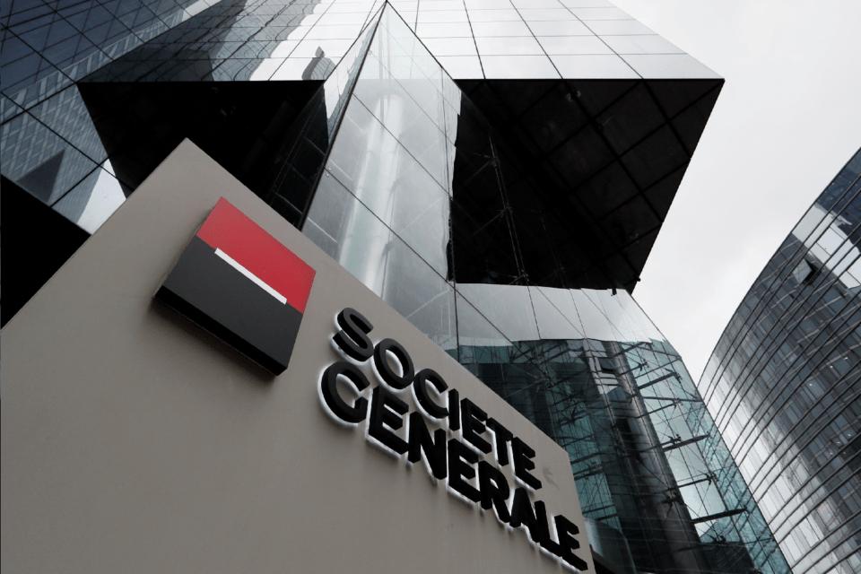 Société Générale : jusqu'à 700 emplois détruits sans licenciement