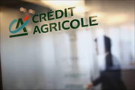 Crédit Agricole annonce déprécier sa filiale CA Italia de 900 M EUR face aux taux bas