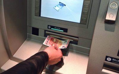 Distributeur de billets : plus de 1 500 DAB ont encore disparu