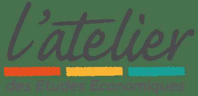 Logo l'Atelier des études économiques