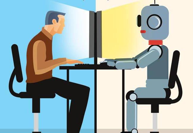 Twitter robots volent identités faire buzz