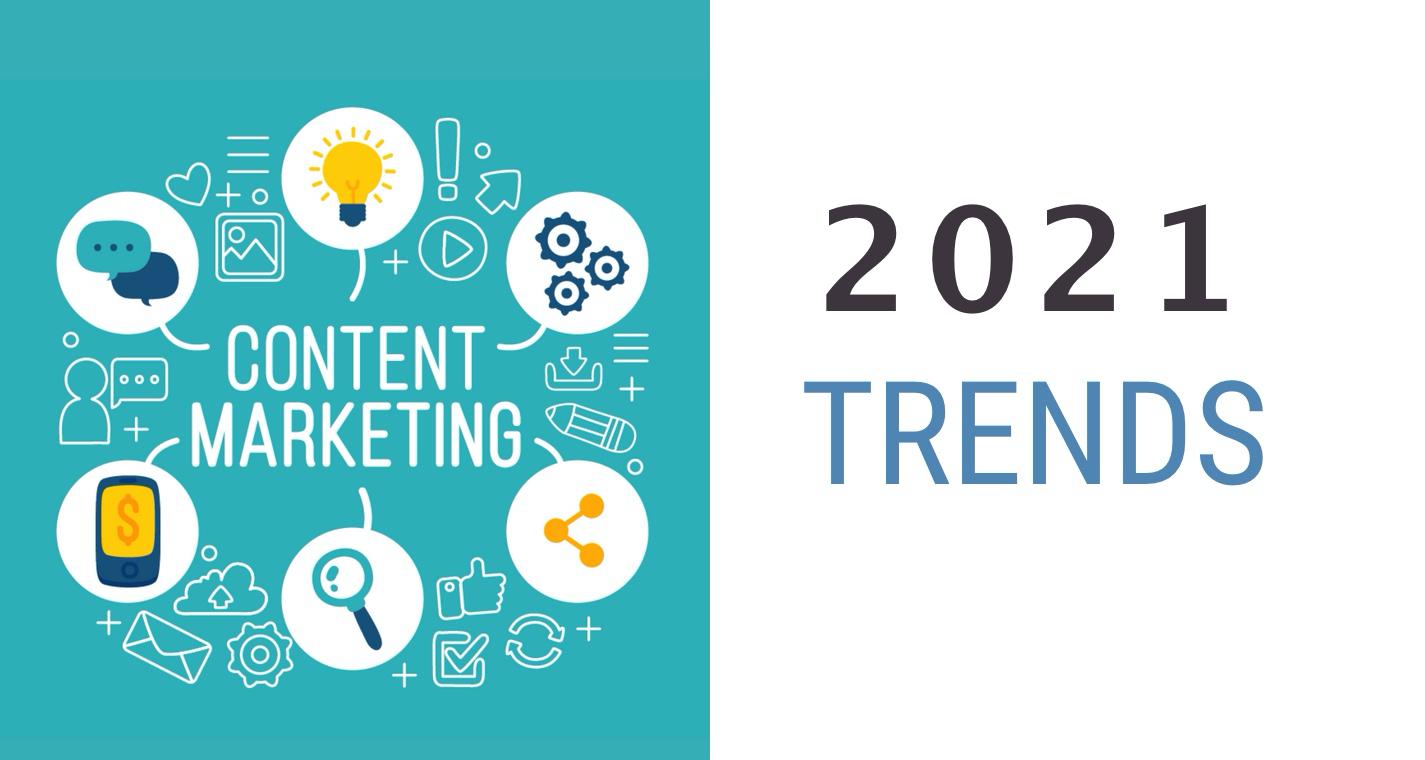 14 tendances du marketing numérique en 2021