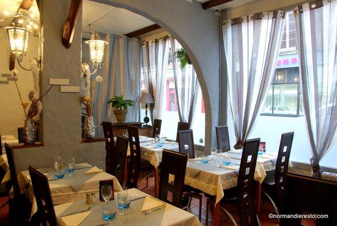 Specialite Normande Cuisine