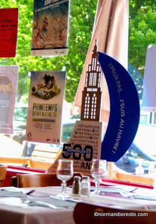 Le Nuage Dans La Tasse : nuage, tasse, Nuage, Tasse, Restaurant, Havre, Normandie, Resto