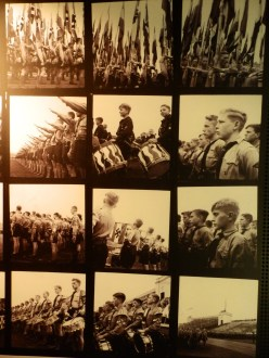 Images of the Hitler Youth