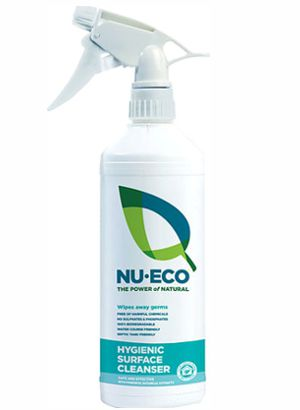 Nu-Eco Hygienic Surface Cleanser
