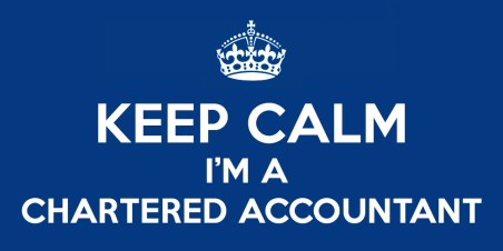 How to become a chartered accountant