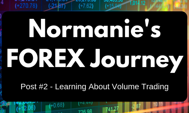 FX Journey: Importance of Volume of Trades (Post #2)