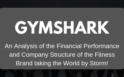 Gymshark Analysis – How Successful Are They Really?!