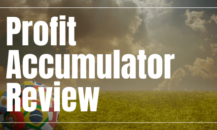 Profit Accumulator Review – Can You Make Money With Matched Betting?