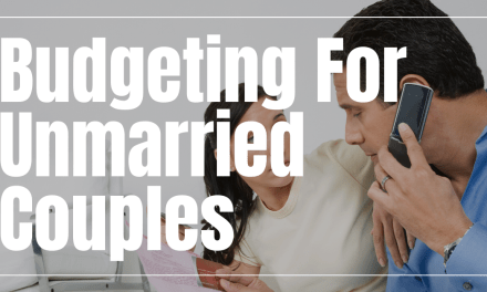 Budgeting For Unmarried Couples: Simpler Than You Might Think
