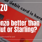 Monzo Review: Does It Beat Revolut?