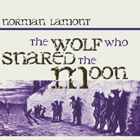 The Wolf Who Snared the Moon album cover