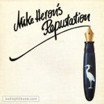 cover of album Mike Heron's Reputation