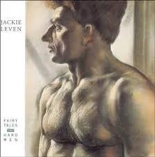 Fairytales for Hard Men album cover