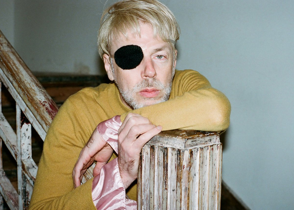Momus by Ross Simonini