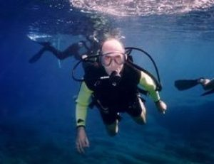 diving300