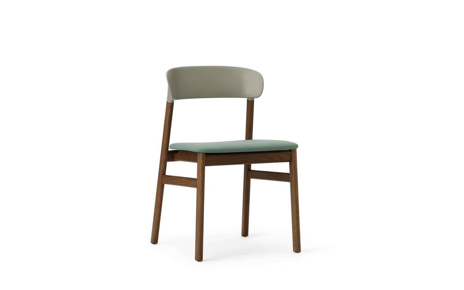 Green Upholstered Chair Herit Chair Upholstery Smoked Oak Synergy Dusty Green