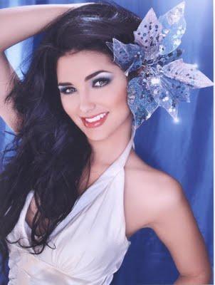 Miss Earth Cuba JAMILETTE GAXIOLA