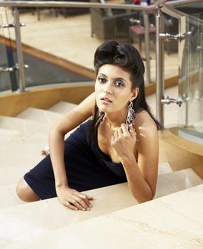 Miss Earth India 2009 SHRIYA KISHORE