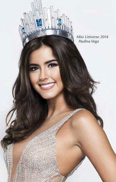 Paulina Vega wont be pressured to give up her crown