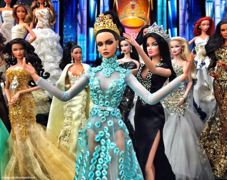 It is a pivotal moment for our beloved Ms. Philippines. Photo: normannorman.com