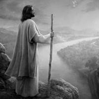 Sajak Kenaikan Yesus Kristus - Norman Adi Satria