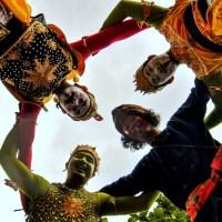 Puisi Tanah Sunda - Ajip Rosidi