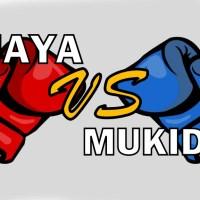 Humor Mukidi: Mukidi Punya Musuh Bebuyutan, Namanya Jaya