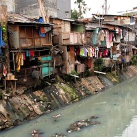 Katanya Negeri Kita Negara Berkembang - Puisi Norman Adi Satria