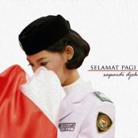 Selamat Pagi Indonesia - Puisi Sapardi Djoko Damono