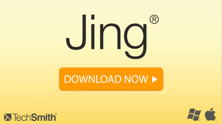Jing by TechSmith