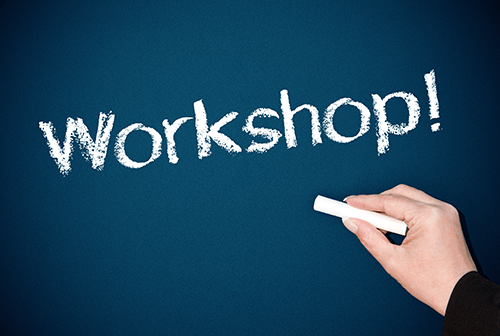 Business and Marketing Workshop