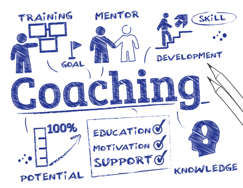 Business and Marketing Coaching