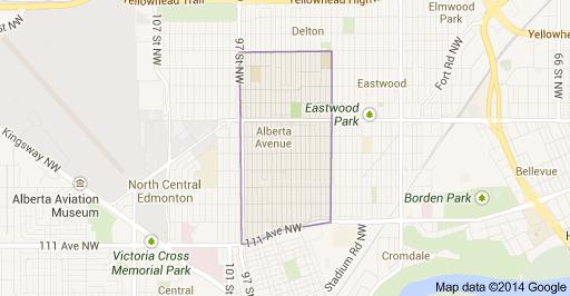 Alberta Avenue Edmonton Homes For Sale