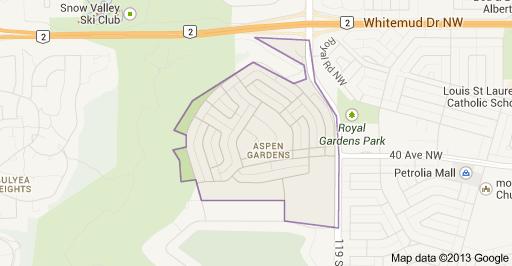 Aspen Gardens Edmonton Homes For Sale