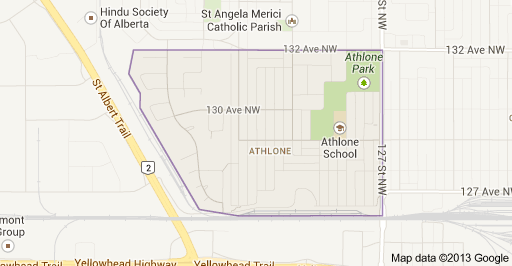 Athlone Edmonton Homes For Sale