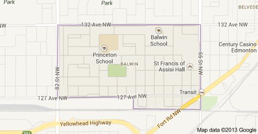 Balwin Edmonton Homes For Sale